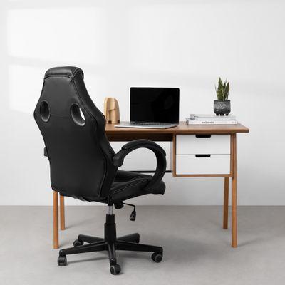 kit-home-office-escrivaninha-vintage-com-cadeira-gamer-preta