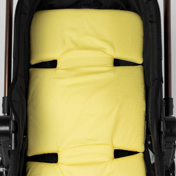 protetor-de-carrinho-universal-dupla-face-amarelo-instalado-no-carrinho