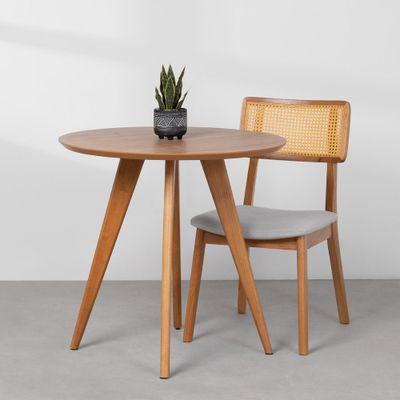 mesa-square-redonda-tampo-louro-freijo-88cm-ambientada