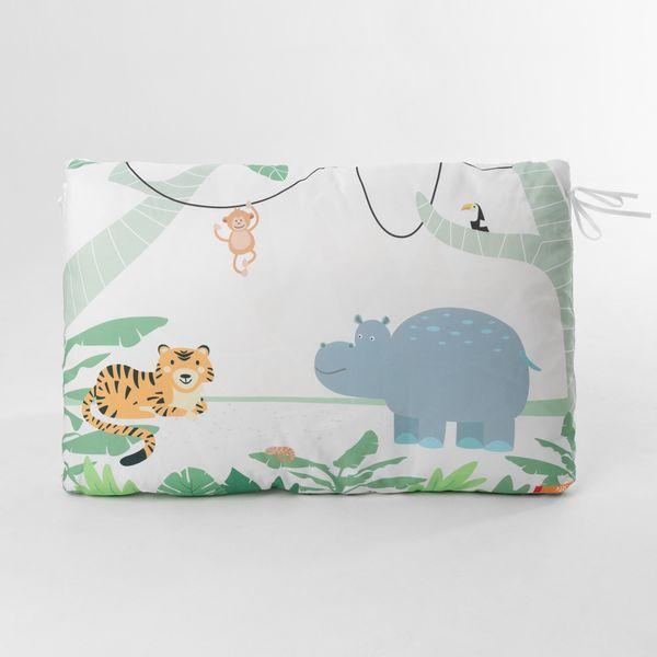 kit-berco-floresta-10-pecas-travesseiro