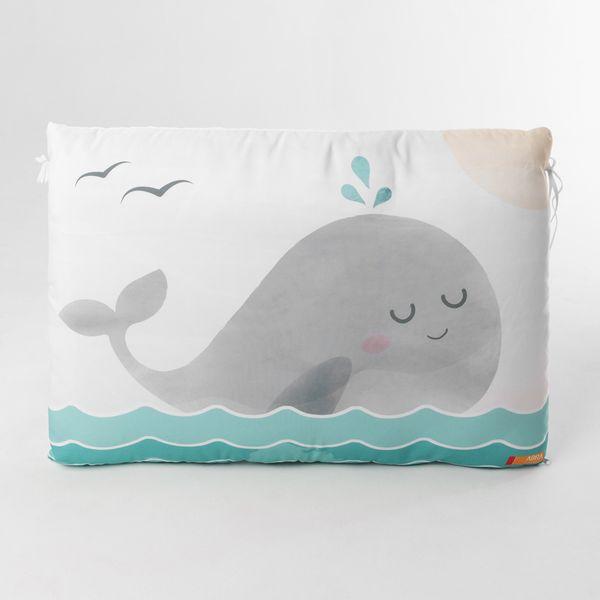 kit-berco-fundo-do-mar-10-pecas-travesseiro