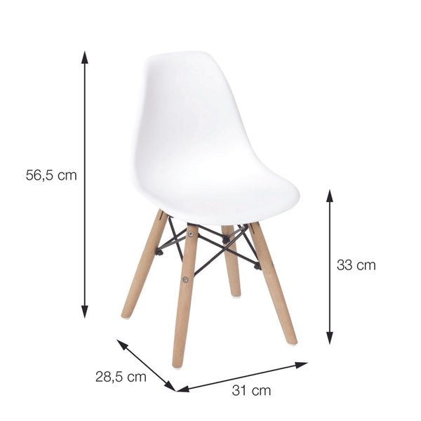 Cadeira-Eiffel-Infantil-Preta-Base-Madeira----Or-1102b