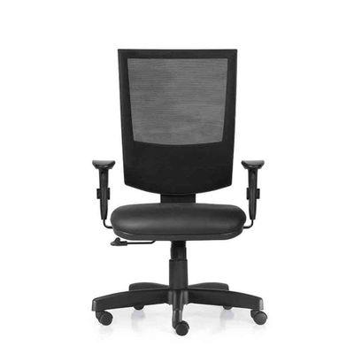 cadeira-de-escritorio-nico-giratoria-preta-frente