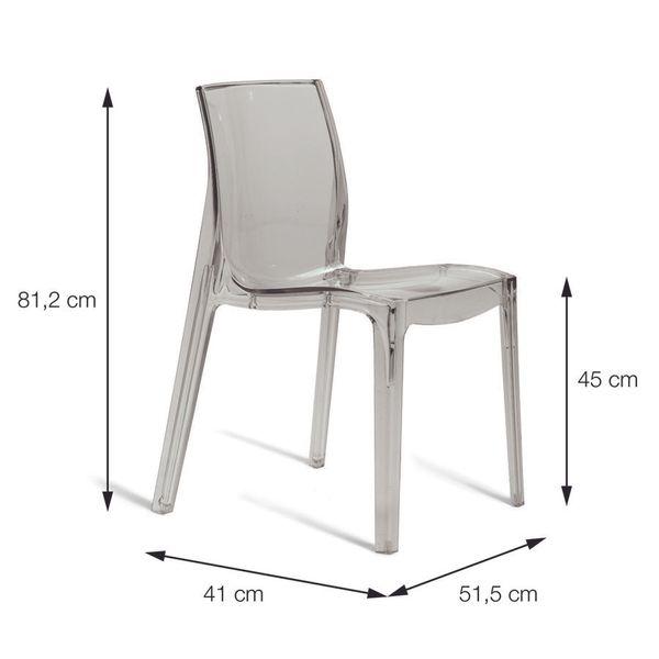 Conjunto-com-4-Cadeiras-Femme---Preto