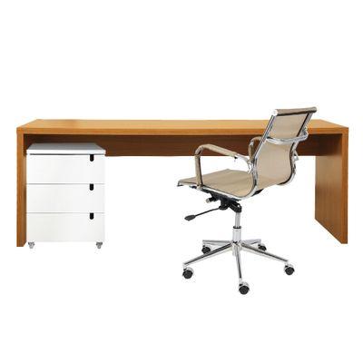 kit-home-office-bancada-louro-freijo-modulo-cadeira-de-escritorio-noruega