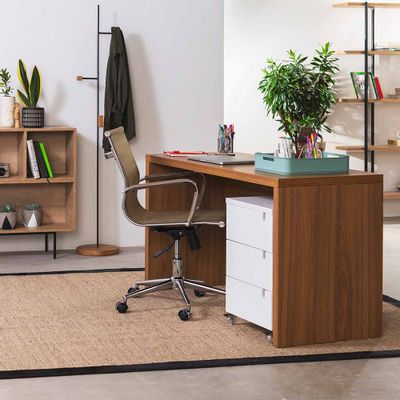 kit-home-office-bancada-louro-freijo-modulo-cadeira-de-escritorio-noruega-ambiente