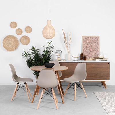 conjunto-mesa-square-redonda-louro-freijo-88cm-4-cadeiras-eiffel-fendi-base-madeira