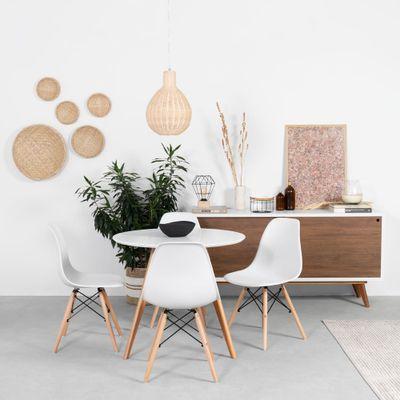 cadeira-eiffel-branco-mesa-square-80-cm-ambientada