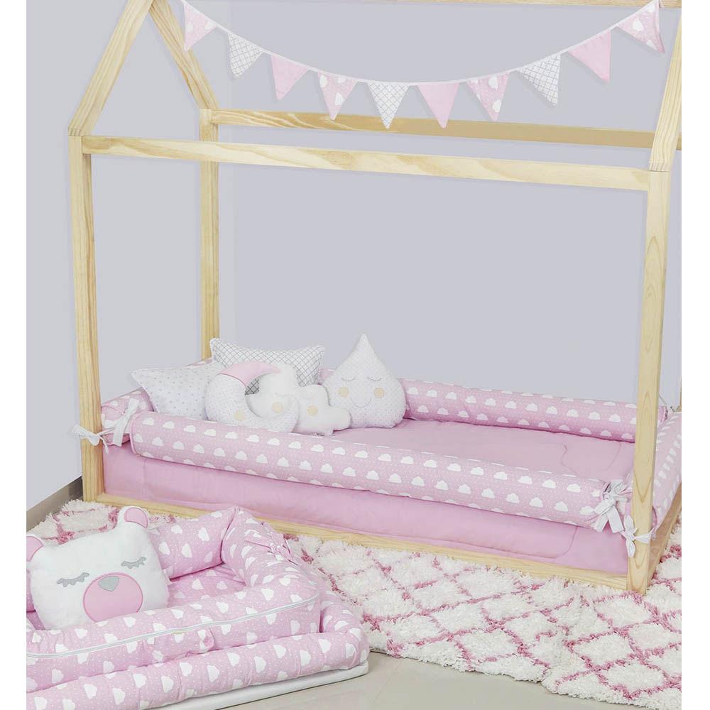 kit-mini-cama-07-pecas-nuvem-rosa