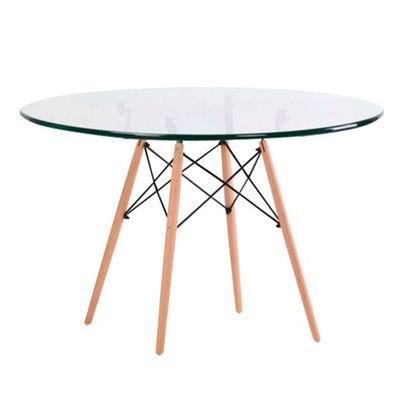 mesa-de-jantar-eiffel-redonda-tampo-em-vidro-90-cm