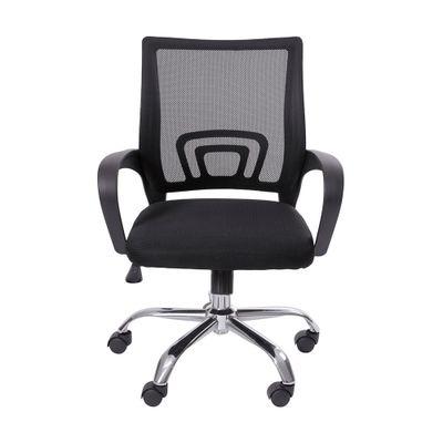 cadeira-escritorio-italia-preta-frontal