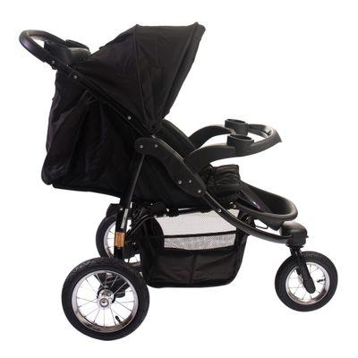 carrinho-de-bebe-prime-baby-triciclo-3-posicoes-velloz-preto-lateral
