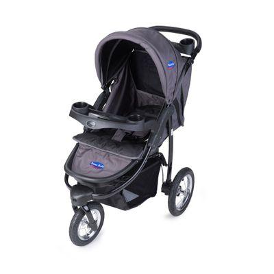 carrinho-de-bebe-prime-baby-triciclo-3-posicoes-velloz-cinza