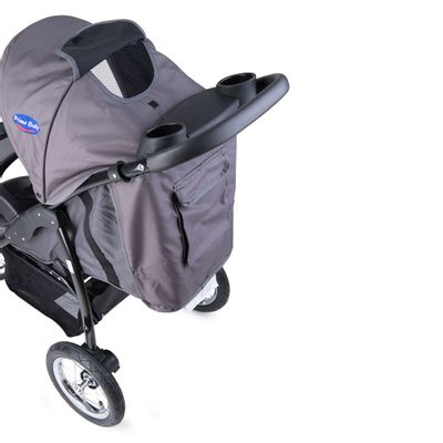 carrinho-de-bebe-prime-baby-triciclo-3-posicoes-velloz-cinza-detalhe-de-cima-da-capota