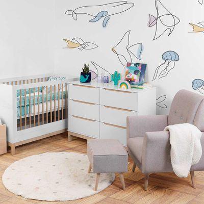 tapete-infantil-confete-redondo-branco-em-ambiente