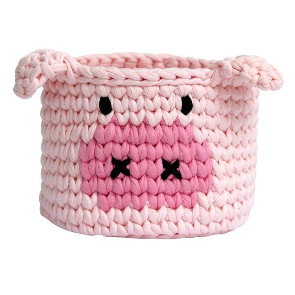 cesto-croche-porco-rosa