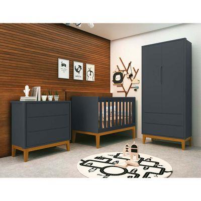kit-quarto-infantil-square-grafitte-berco-comoda-sem-porta-armario-ambiente