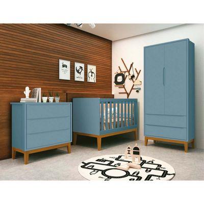 guarda-roupa-retro-square-2-portas-com-pe-em-madeira–azul-ambiente