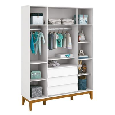 armario-infantil-noah-4-portas-branco-fosco-detalhe-interior