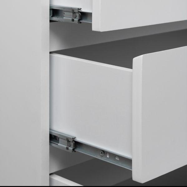 comoda-retro-4-gavetas-branco-corredica