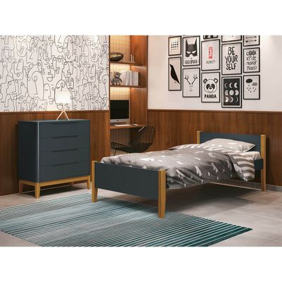 cama-solteiro-noah-com-pes-em-madeira-mel-grafite-ambiente