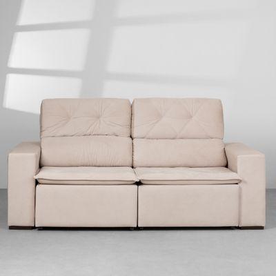 sofa-londres-retratil-veludo-paris-bege-claro-220-cm-frontal