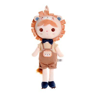 boneca-metoo-jimbao-leao-frontal