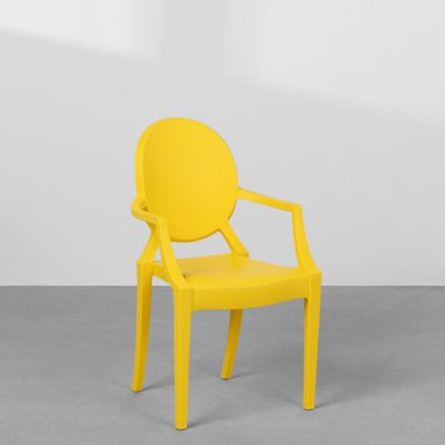 cadeira-infantil-invisible-com-braco-amarela-diagonal