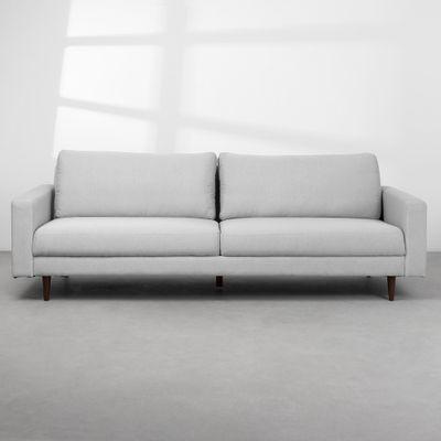 sofa-noah-mescla-cinza-claro-220-de-frente
